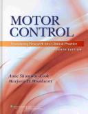 Motor Control Book