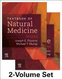 Textbook of Natural Medicine   2 Volume Set