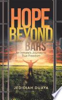 Hope Beyond Bars