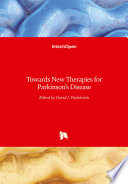 Towards New Therapies for Parkinson s Disease Book