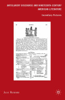 Antislavery Discourse and Nineteenth-Century American Literature Pdf/ePub eBook