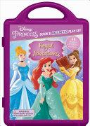 Disney Princess Royal Adventures
