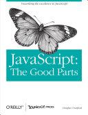 JavaScript: The Good Parts Pdf/ePub eBook