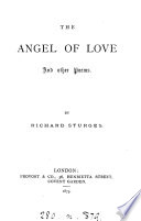 The angel of love and other poems