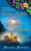 Pdf Thirty Nights with a Highland Husband