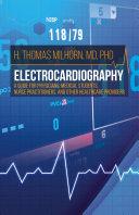 Electrocardiography Pdf/ePub eBook