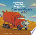 Cement Mixer's ABC
