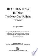 Reorienting India