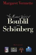 Boublil and Schšnberg
