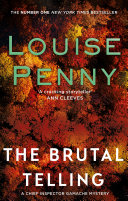 The Brutal Telling Pdf/ePub eBook