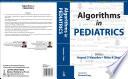 Algorithms in Pediatrics
