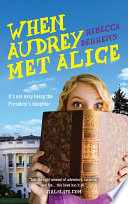 When Audrey Met Alice Book