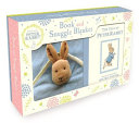 Peter Rabbit Book and Snuggle Blanket Book