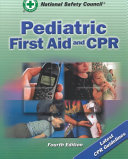 Pediatric First Aid and CPR