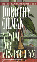 Pdf A Palm for Mrs. Pollifax