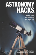 Pdf Astronomy Hacks Telecharger