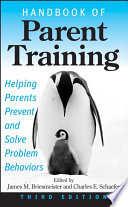 Handbook Of Parent Training
