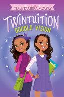 Twintuition: Double Vision Pdf/ePub eBook