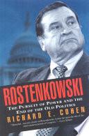 Rostenkowski Book PDF