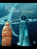 Gender, Sexuality and Museums [Pdf/ePub] eBook