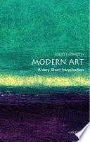 Modern Art A Very Short Introduction
