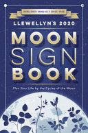 Llewellyn s 2020 Moon Sign Book