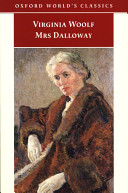 Mrs Dalloway Book