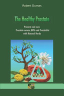 The Healthy Prostate