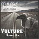 Vulture 2021 Calendar