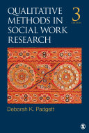 Qualitative Methods in Social Work Research [Pdf/ePub] eBook