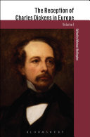 The Reception of Charles Dickens in Europe Pdf/ePub eBook