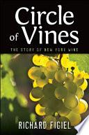 Circle of Vines Book