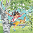 Lila Grey  Let Go of the Day Book