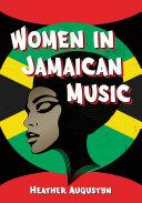 Women in Jamaican Music