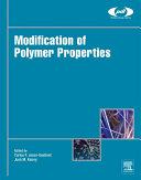 Modification of Polymer Properties [Pdf/ePub] eBook