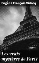 Pdf Les vrais mystères de Paris Telecharger