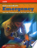 Intermediate emergency care and transportation of the sick and intermediate emergency care and transportation of the sick and injured fandeluxe Gallery