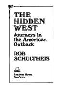 The Hidden West Book