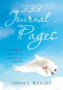 333 Journal Pages Pdf/ePub eBook