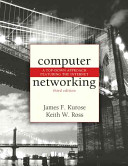 Cover of Computer Networking