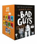 Bad Guys Episode 1 10 Box Set