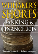 Whitaker s Shorts 2015  Banking and Finance