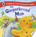 The Gingerbread Man Ladybird First Favourite Tales