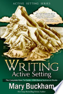 Writing Active Setting Book