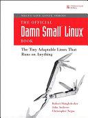 The Official Damn Small Linux Book [Pdf/ePub] eBook