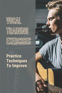 Vocal Training Exercises