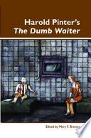 Harold Pinter S The Dumb Waiter