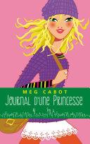 Journal d'une Princesse - Tome 4 - Paillettes et courbette