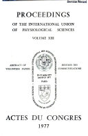 Abstract of Volunteer Papers