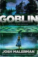 Goblin Pdf/ePub eBook